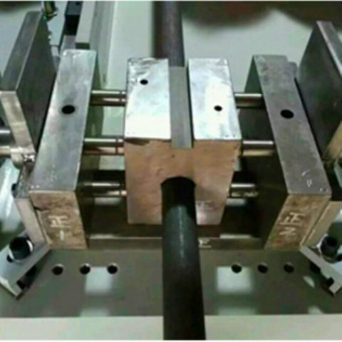 Heavy duty punching dies