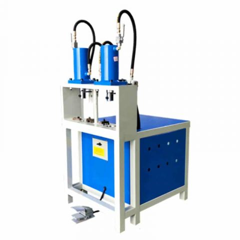 Hydraulic Metal Hole Punching Machine