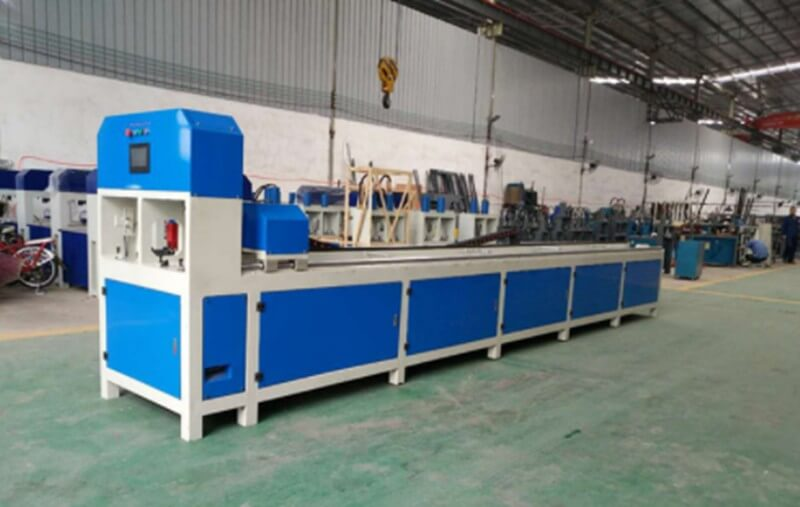 6m CNC Punching Machine Factory