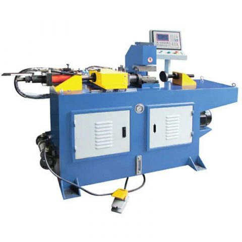 Multi Stations Tube End Forming Machine