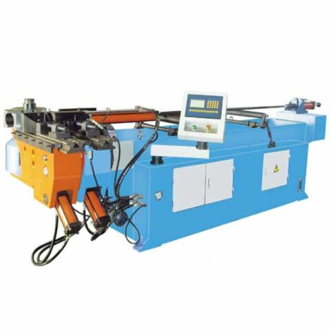 SHB-114NC Single Axis Hydraulic Pipe Bending Machine