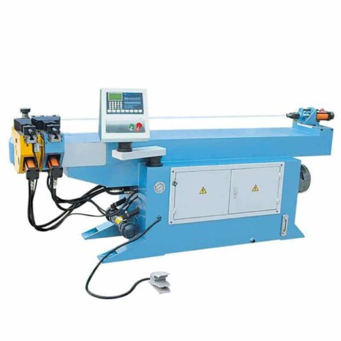SHB-38NC Single Axis Hydraulic Pipe Bending Machine