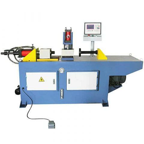Single Station Tube End Forming Machine