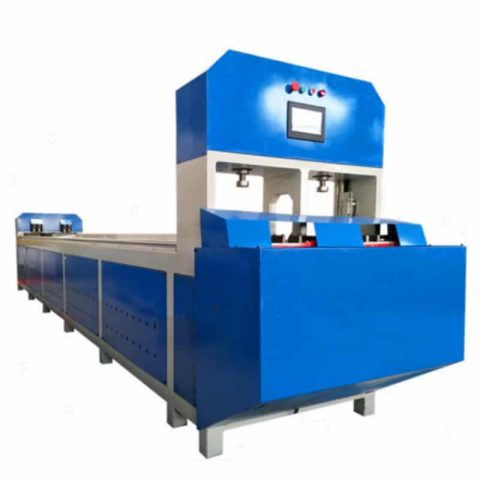 CNC Automatic Punching Cutting Machine