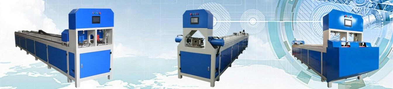 CNC Fully Automatic Punching Machines