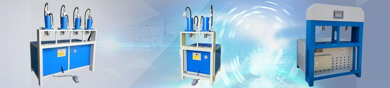 Semi-Auto Hydraulic Punching Machines