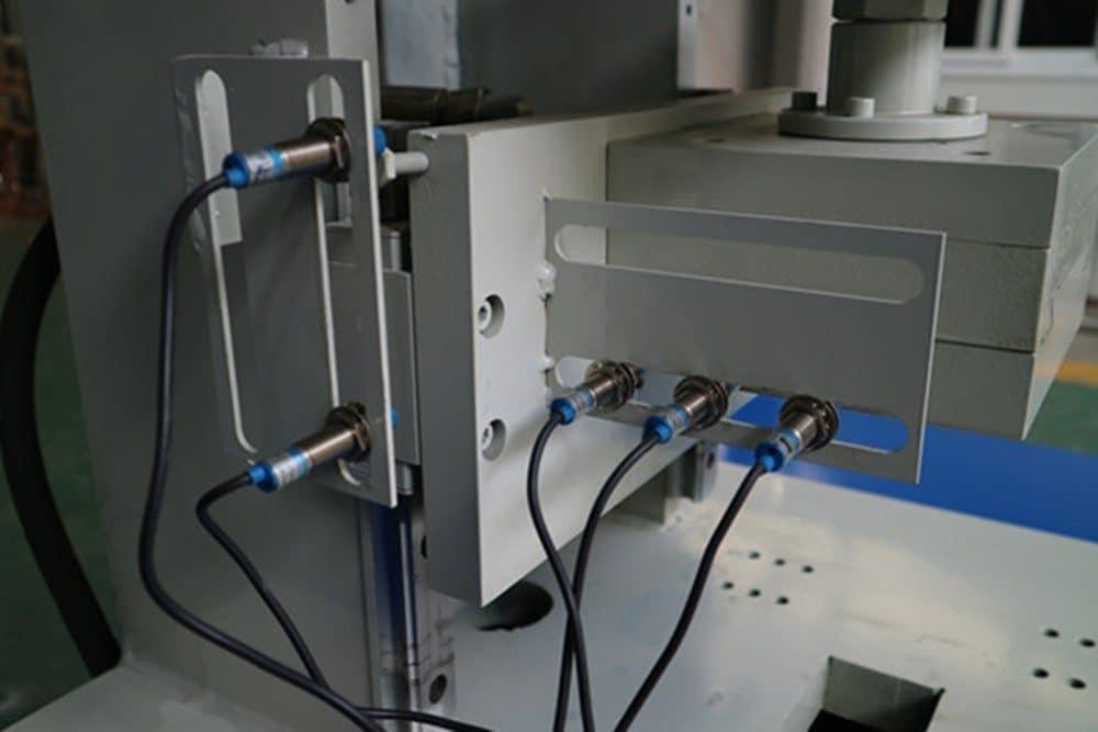 Hydraulic Punching Machine Stroke Sensor Switch