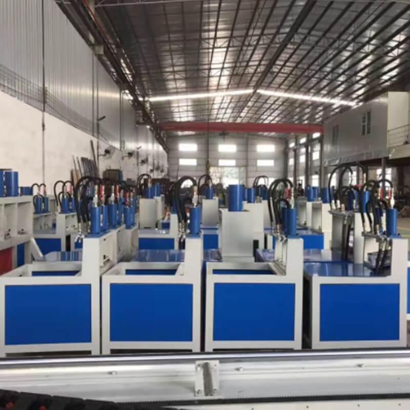 Punching machine manufacturer in China